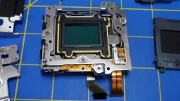 Sony SLT-A35 Repair