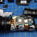 Canon XA20