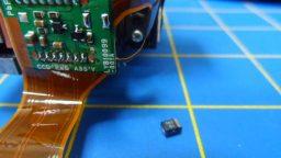 JVC GZ-HD7U Repair Service