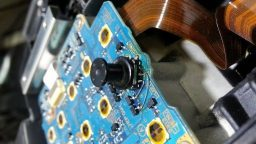 Sony PMW-300 Repair
