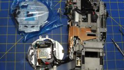 Sony Camcorder Repair Service Center-pmw-300
