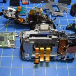 Sony Alpha7 A7 ILCE-7 Repair