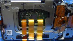 Sony Alpha7 M2 Repair