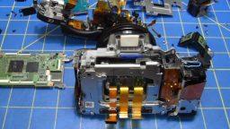 Sony A7 Repair
