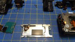 Sony ILCE-7RM2 Repair