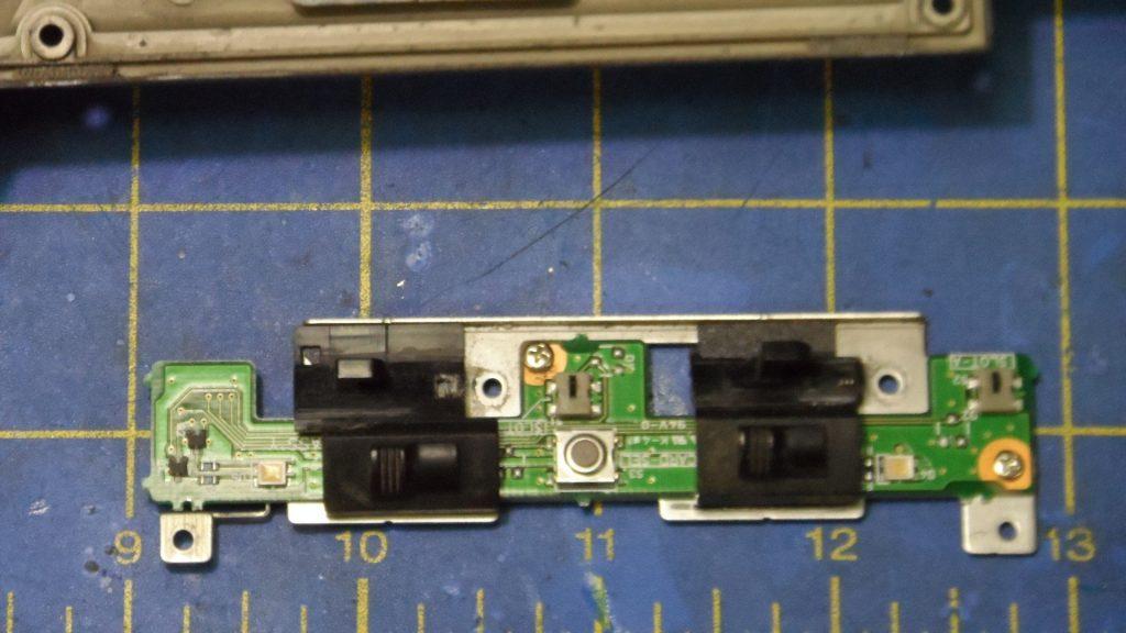 JVC GY-HM700 Repair Service