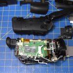 Canon XA25 Repair
