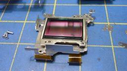 Sony ILCE-3000 Repair