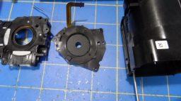 JVC Camcorder Repair Service GY-HM200 REPAIR