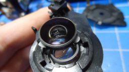 VC camcorder repair GY-HM200U SERVICE (4)