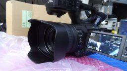 JVC GY-HM200 Repair