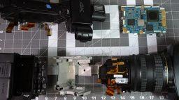 Sony Camcorder Repair