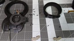 Sony Camcorder Repair Service Center-ax1