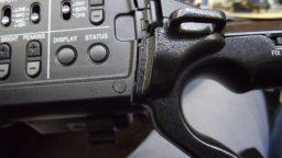 JVC GY-HM620U Repair