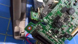 JVC camcorder repair service GY-HM750 REPAIR