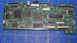 JVC GY-HM750U REPAIR