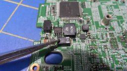 JVC camcorder repair GY-HM750 REPAIR