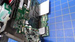 JVC camcorder repair service center GY-HM750U REPAIR