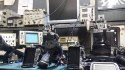 SONY PXW-X200 REPAIR SERVICE