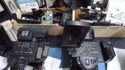 Sony PXW-X200 Camcorder Repair