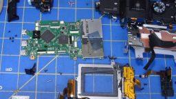Sony Alpha A7M3 ILCE-7M3