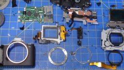Sony Alpha A7M3 ILCE-7M3 Repair Service