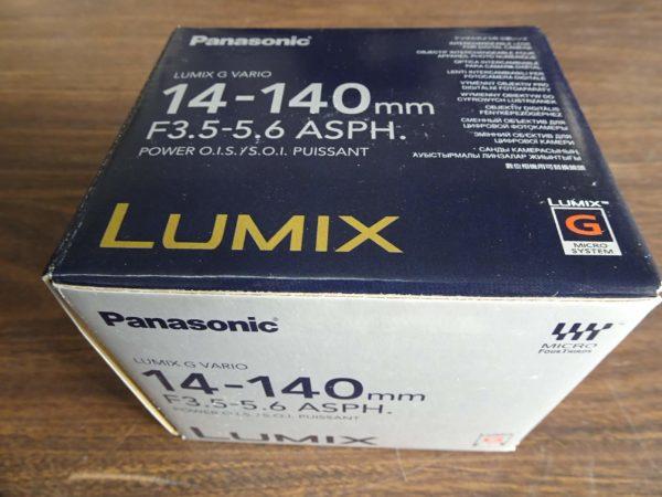 Panasonic Lumix G Vario 14-140 f3.5-5.6 H-fs14140 (4)
