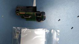 Panasonic AG-AC90 repair
