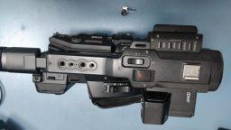 Panasonic AG-UX90 Repair