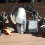 Refurbished Sony DCR-IP5 MicroMV