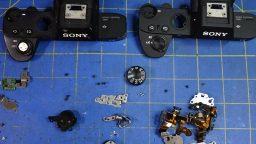 Sony ILCE-7M3 Repair (2)