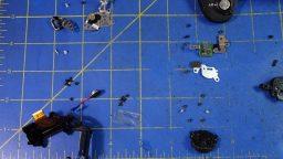 Sony ILCE-7M3 Repair (3)
