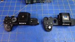 Sony ILCE-7M3 Repair (5)