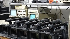 Panasonic Camcorder Repair Service Center