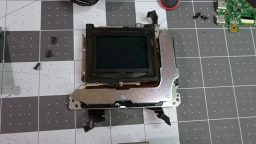 a7m3 repair