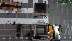 ilce-7m3 repair