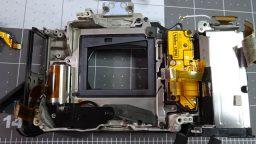 sony a7m3 repair