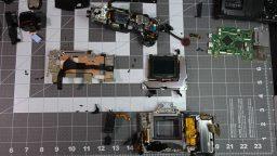 sony ilce-7m3 repair