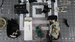 Sony PXW-X70 Repair (3)