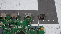 Sony A7 Repair USB HDMI