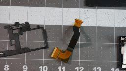 Sony A6500 Repair