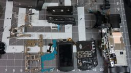 Sony Camcorder Repair Service Center-x70