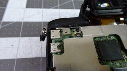 Sony A7SM2 Repair