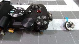 Sony A7SM3 Repair