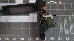 Canon XF100 Repair