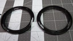 Sony DSC-RX10M4 Repair Lens