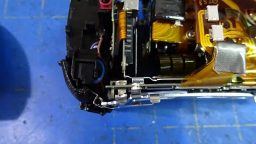 Sony FDR-AX53 Repair