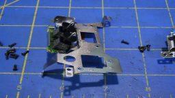 Sony PXW-FS5 Repair