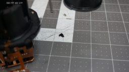 Panasonic AG-UX90 Broken lens Repair Service