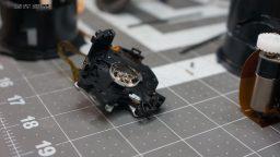 Panasonic AG-UX90 Lens Repair Service